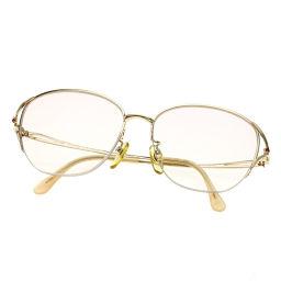 セイコー AMENITY 度入り 眼鏡レディース