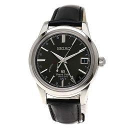 セイコー SBGE027 9R66-0AL0 グランドセイコー GMT 腕時計メンズ