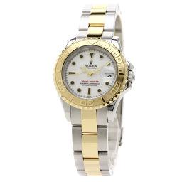 ロレックス 169623 ヨットマスター 腕時計レディース