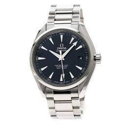 オメガ シーマスターアクアテラ 腕時計メンズ