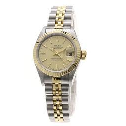 ロレックス 69173 デイトジャスト 腕時計レディース