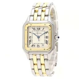 カルティエ 1083949 パンテールMM 2ROW 腕時計メンズ