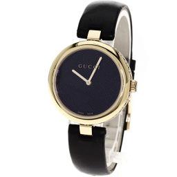 グッチ YA141.4 ディアマンティッシマ 腕時計レディース
