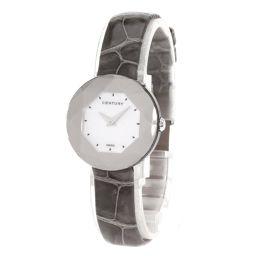 センチュリー クチュール 腕時計レディース