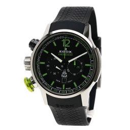 Edox Chrono Rally Dakar Limited Watch Mens