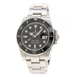 ロレックス 116610LN サブマリーナ デイト 腕時計メンズ