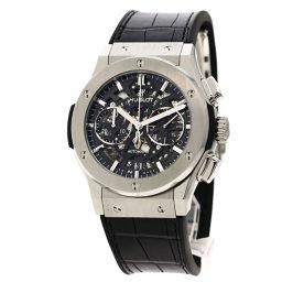 ウブロ 525 NX 0170 LR クラシック フュージョン アエロフュージョン 腕時計メンズ