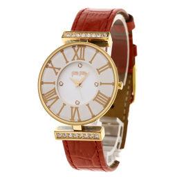 フォリフォリ WF1B029SS 腕時計レディース