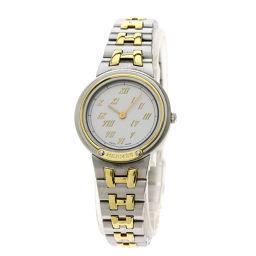 エルメス メテオール 腕時計レディース