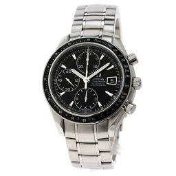 オメガ 3210.50 スピードマスター デイト 腕時計メンズ
