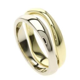 カルティエ ラブミーリング #47 リング・指輪レディース