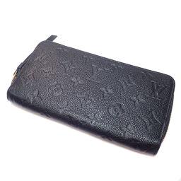 ルイ・ヴィトン M60571 ジッピー・ウォレット 長財布(小銭入れあり)レディース