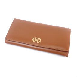 セリーヌ ロゴマーク 長財布(小銭入れあり)レディース