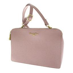 Samantha Thavasa simple design shoulder bag ladies