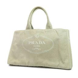 Prada Kanapa Tote Bag Women's