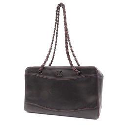 Chanel Kokomak Handbag Women's