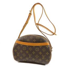 Louis Vuitton M51221 Blower Shoulder Bag Women's