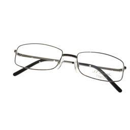 デュポン 度なし 眼鏡ユニセックス
