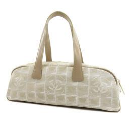 Chanel New Travel Line Handbag Women's