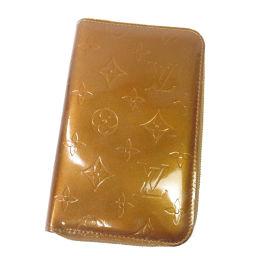 ルイ・ヴィトン M91127 エルドリッジ 二つ折り財布(小銭入れあり)レディース