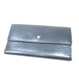 ルイ・ヴィトン M65102 ポルトトレゾール・インターナショナル 長財布(小銭入れあり)レディース