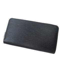 ルイ・ヴィトン M60072 ジッピーウォレット 長財布(小銭入れあり)メンズ