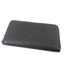 ブルガリ シンプルデザイン 長財布(小銭入れあり)メンズ