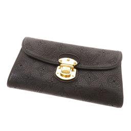 ルイ・ヴィトン M95549 ポルトフォイユアメリア 長財布(小銭入れあり)レディース