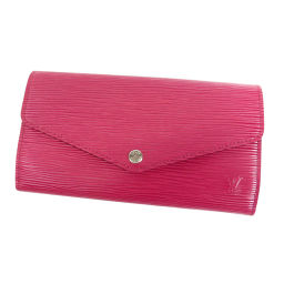 Louis Vuitton M60580 Porto Foyu Sarah wallet (with coin purse) Women's