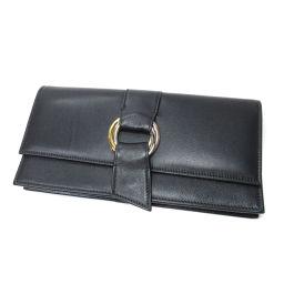 カルティエ ベルトモチーフ 長財布(小銭入れあり)レディース