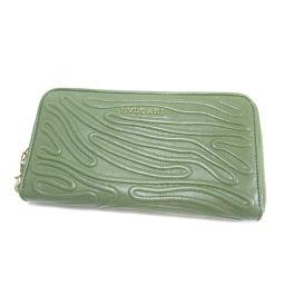 バレンシア 35181 ロゴモチーフ 長財布(小銭入れあり)レディース