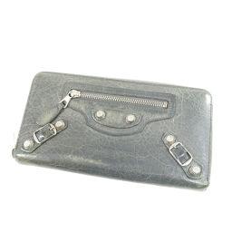 バレンシアガ 253053 ジャイアントコンチネンタル 長財布(小銭入れあり)レディース