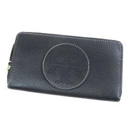 トリーバーチ 36730 パンチング 長財布(小銭入れあり)レディース