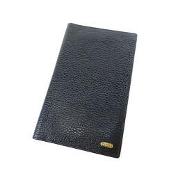 バリー ロゴモチーフ 長財布(小銭入れあり)レディース
