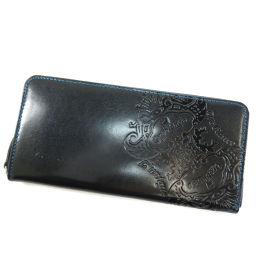 オロビアンコ ロゴデザイン 長財布(小銭入れあり)メンズ