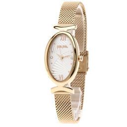フォリフォリ WF16R031BS 腕時計レディース