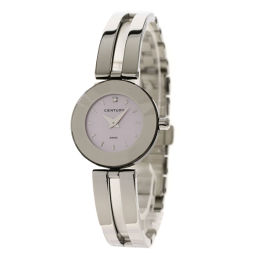 センチュリー 1Pダイヤモンド 腕時計レディース