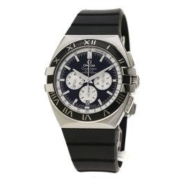 オメガ 1819.51.91 コンステレーション ダブルイーグル コーアクシャル 腕時計メンズ