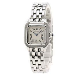 カルティエ W25033P5 パンテールSM 2ROW 腕時計レディース