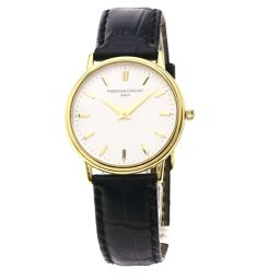 Frederick Constant FC235X3S5 Classic Watch Mens