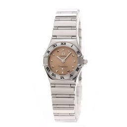 オメガ 1561.61 コンステレーション 腕時計レディース