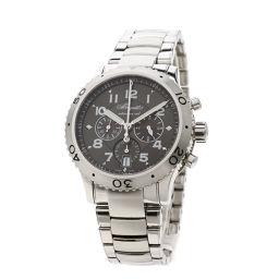 ブレゲ 3810 ブレゲ トランスアトランティック タイプXXI 腕時計メンズ