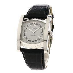 ブルガリ AA48C6SLD/JP アショーマ 日本限定 腕時計メンズ