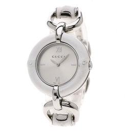 グッチ YA132.4 バンブーウォッチ 腕時計レディース