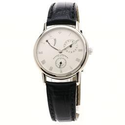 ヴァシュロン・コンスタンタン Ref.47200/000G パトリモニー パワーリザーブ 腕時計メンズ