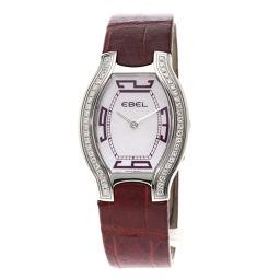 Ebel Beluga Tono Diamond Watch Ladies