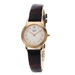 セイコー 4J80-0060 クレドール 腕時計レディース