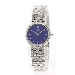 セイコー 5A70-2B30 セイコー クレドール ラピス 腕時計レディース