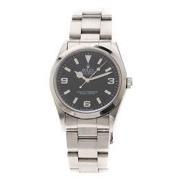 ロレックス 14270 エクスプローラー 腕時計メンズ