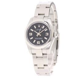 ロレックス 176200 オイスターパーペチュアル 369 腕時計レディース